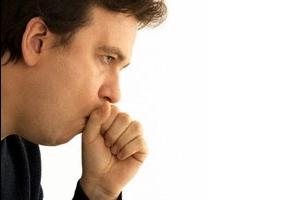 Прозрачная пенистая мокрота при кашле