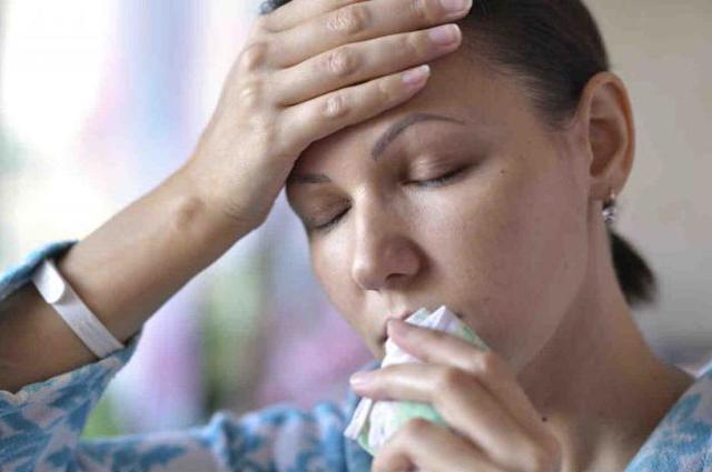 Кашель после бронхита сухой кашель