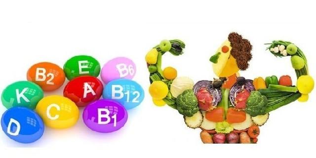 Комплекс витаминов для мужчин для улучшения иммунитета у взрослых препараты