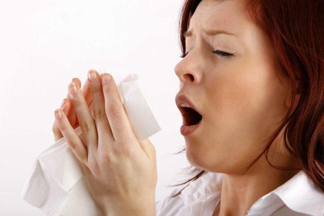 Сухой кашель во время сна