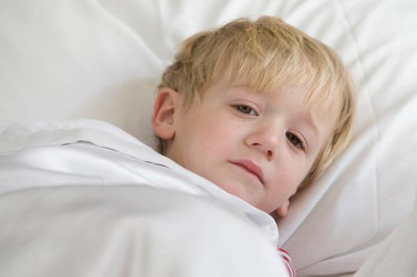 Что дать от кашля детям?