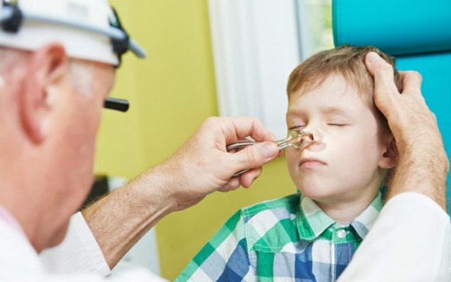 Как вылечить сопли у детей 6 лет самый эффективный и проверенный способ?