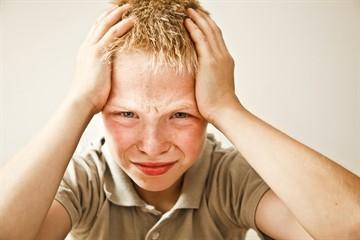 Что делать при повышенном давлении у ребенка 8 лет?