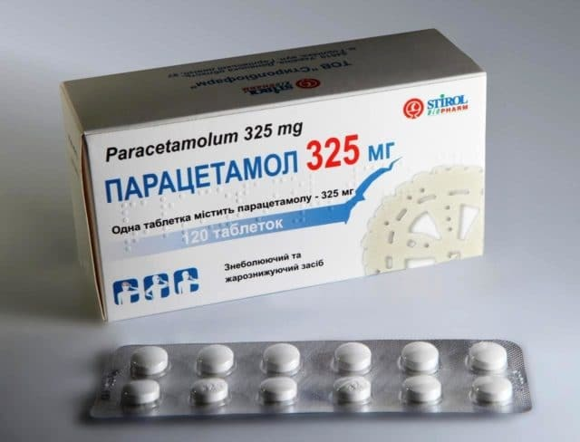 Помогает ли парацетамол от головной боли при повышенном давлении