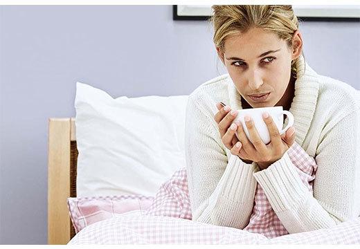Температура понос кашель у взрослого
